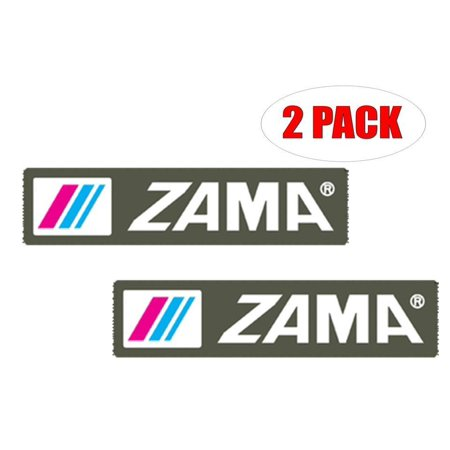 Zama 2 Pack RB-163 Carburetor Repair Kits - image 1 of 1