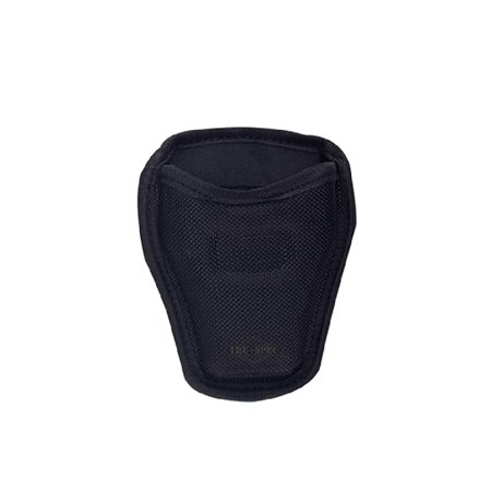 Tru-Spec Tru-Gear Professional Ballistic Open Top Handcuff Case, Black