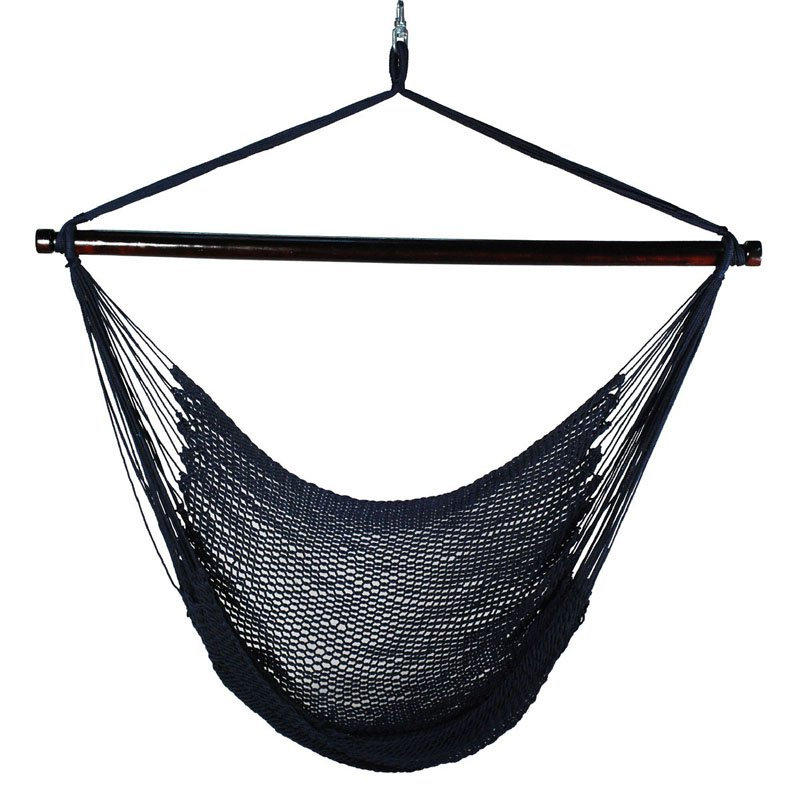Caribbean Rope Hammock Chair