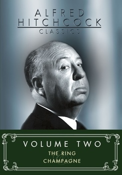 Alfred Hitchcock Classics: Volume 2 (DVD) by Platinum Disc Corporation