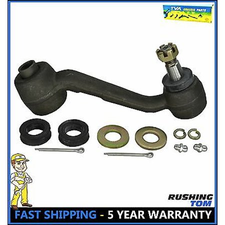 Van Idler Arm (Front Steering Idler Arm for Dodge B100 B200 B300 Van Plymounth PB100 PB200)