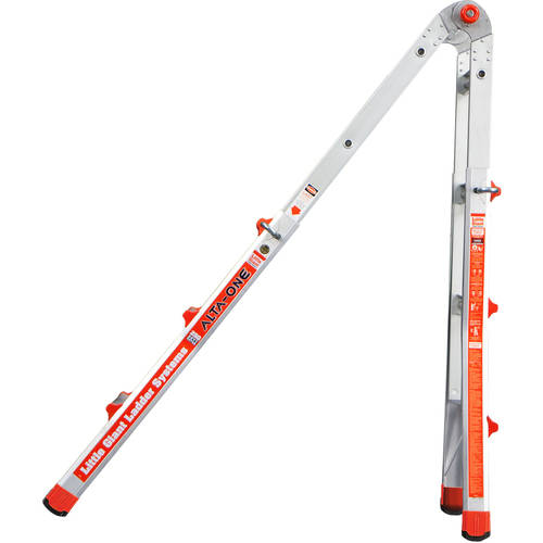 Little Giant Alta One Type 1 Model 13 Ladder Best Buy