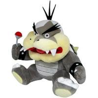 Super Mario Morton Koopa Plush