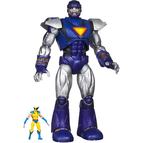 Marvel Masterworks Deluxe Sentinel Action Figure