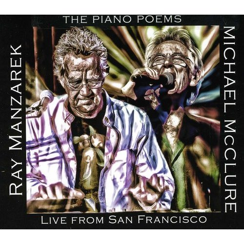 Piano Poems: Live In San Francisco