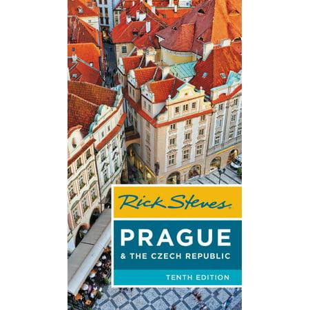 Rick Steves Prague & The Czech Republic (Best Sights In Czech Republic)