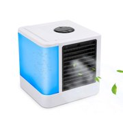 Best Air Coolers - Portable Personal Evaporative Air Cooler with Air Humidifier Review