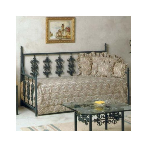 Grace Collection Garden Daybed