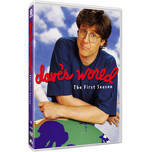 Dave's World: The First Season (Full Frame)
