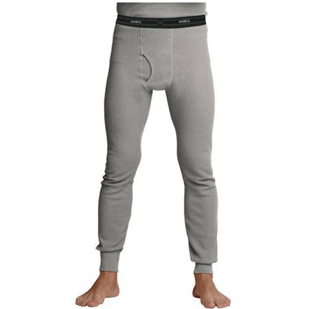 Hanes Big Men's X-Temp Thermal Underwear Pant - Walmart.com