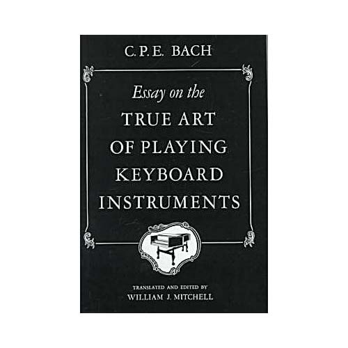 Essay on the true art of playing