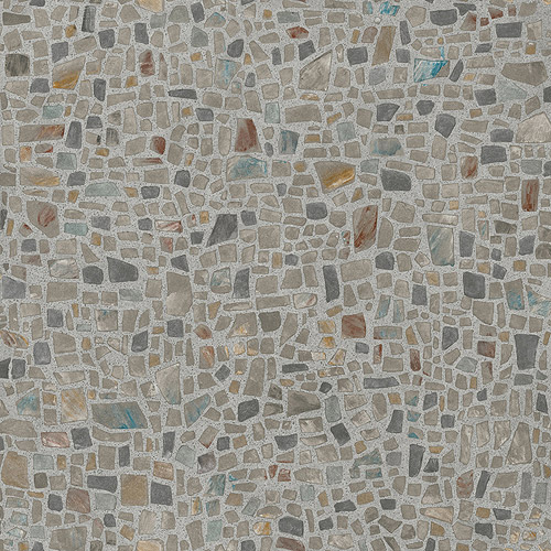 Blue Mountain Pebble Texture Wallcovering