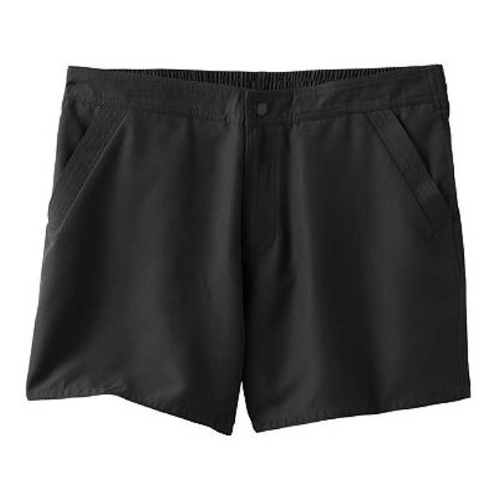 Women Tummy Slimmer Swim Suit Short Plus & Regular Size