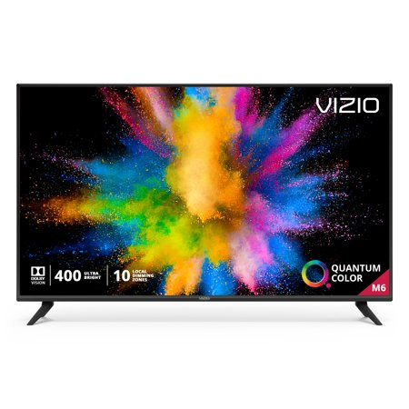 "VIZIO 55"" Class M-Series Quantum 4K Ultra HD (2160p) HDR Smart TV (M556-G4) (2019 Model)"