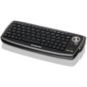 IOGEAR Keyboard GKM681RW4 2.4GHz Wireless with Optical Trackball and Scroll Wheel Retail