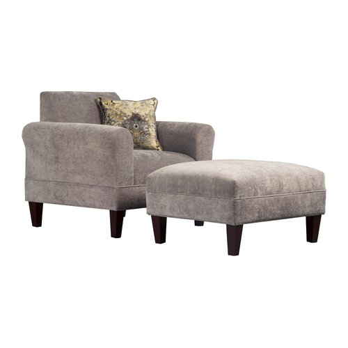 Carolina Accents Armchair by