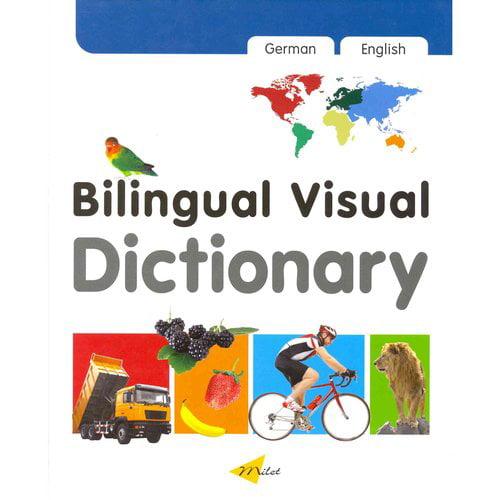 Bilingual Visual Dictionary: German-english