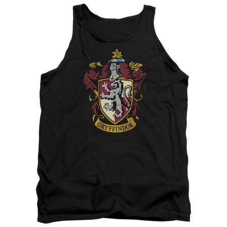 Harry Potter Gryffindor Crest Mens Tank Top](Gryffindor Shirt)