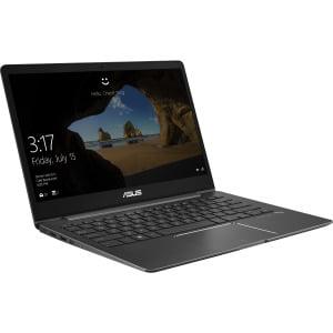 ASUS Zenbook Laptop 13.3, Intel Core i5-8265U 1.6GHz, NVIDIA MX150 2GB, 256GB SSD, 8GB RAM,