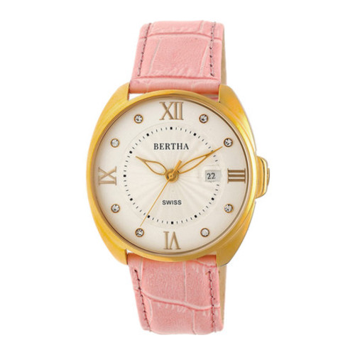 Women's Bertha Amelia BR6305 Watch