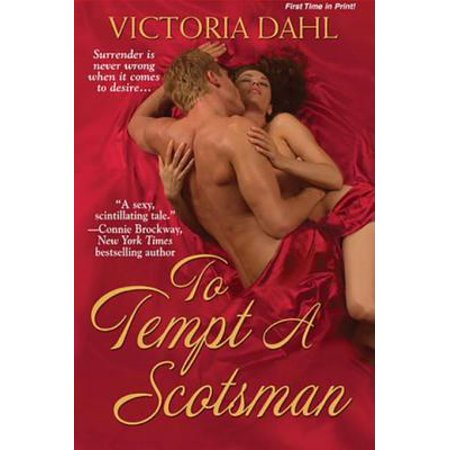 To Tempt A Scotsman (originally made available by Kindle only) - eBook (Bethany House Kindle Books)