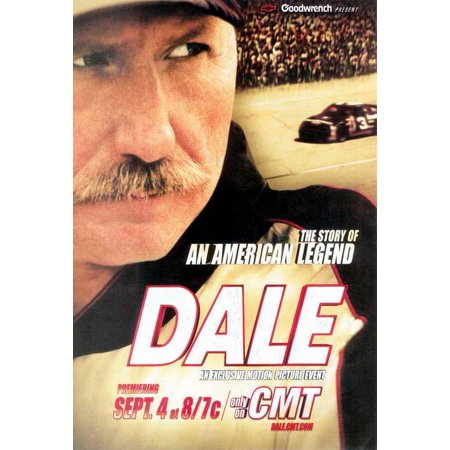 Halloween Legends And Stories (Dale, The Story of an American Legend POSTER Movie Mini)