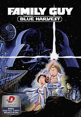 Family Guy: Blue Harvest by NEWS CORPORATION