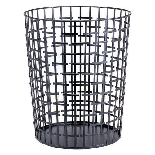 OIA Slice Alternation Round Wastebasket