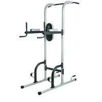 Golds Gym XR 10.9 Power Tower with Push-Up, Pull-Up & Dip Stations