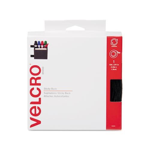 Velcro Sticky Back Hook and Loop Fastener VEK90081 by