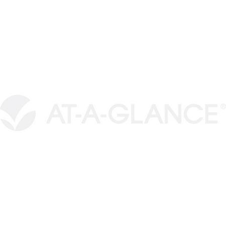 At-A-Glance Faux Leather Fashion Starter Set Desk Size - Day (Leather Like Starter Set)