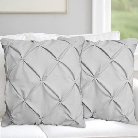 pintuck tutorial pillow square walls make four how round to a