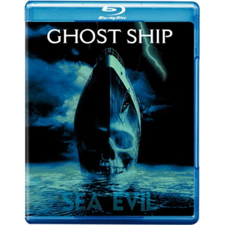 Ghost Ship (Blu-ray) - Ghost Ship Halloween London