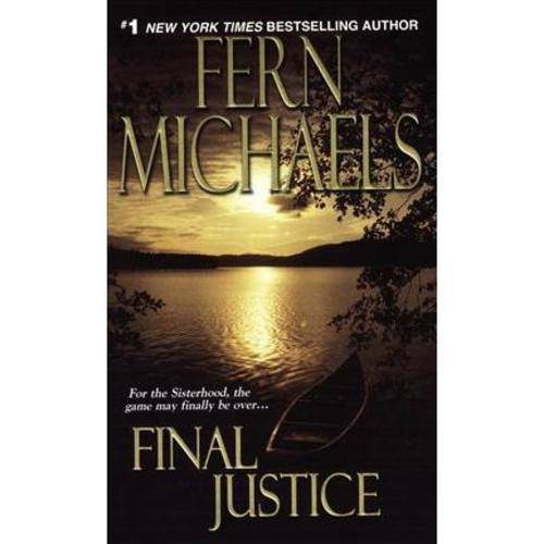 FINAL JUSTICE [9781420101881]