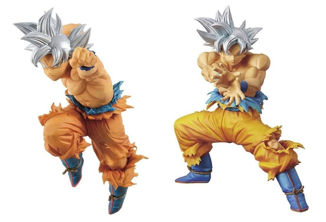 New Personalised Goku Ultra Instinct Mouse Mat Pad Dragon Ball Gift Birthday