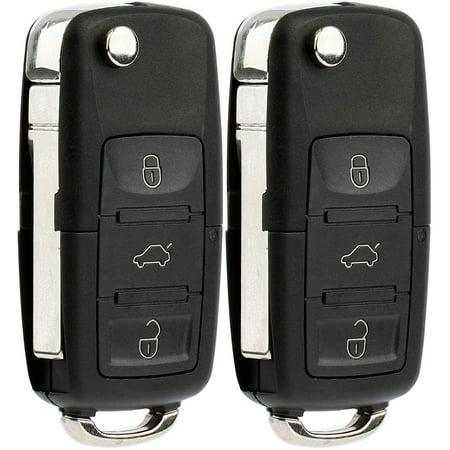 2005 vw jetta replacement key