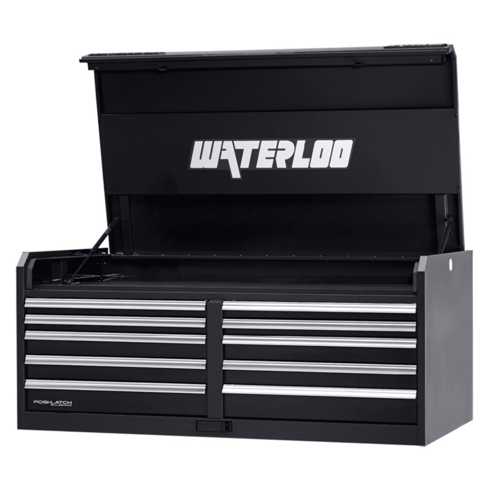 Waterloo Professional 56 in. 10 Drawer Chest