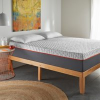 Early Bird 12-inch Memory Foam Mattress Perfect Sleep Temperature and Customized Support, Twin