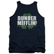 The Office Recycle Mifflin Mens Tank Top Shirt