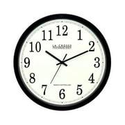 La Crosse Technology Atomic Wall Or Table Clock Walmart Com