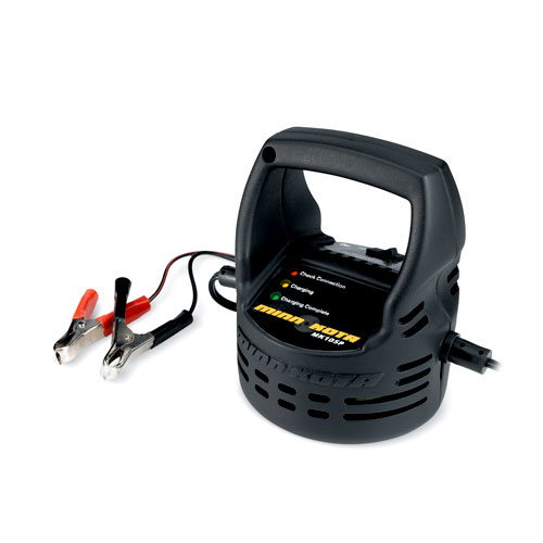 Minn Kota MK-105P Portable 5 AMP Battery Charger