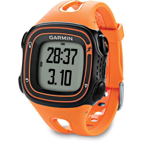 Garmin Forerunner 10 Watch, ( Assorted Colors)