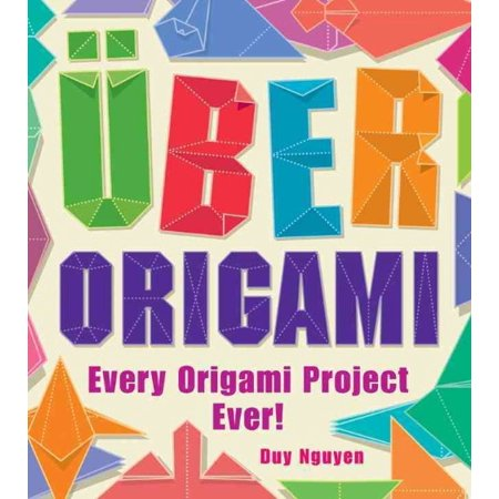 Uber Origami  Every Origami Project Ever