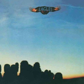 Eagles (CD)