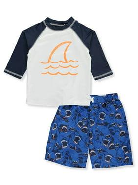 IXtreme Boys' 2-Piece Swim Set