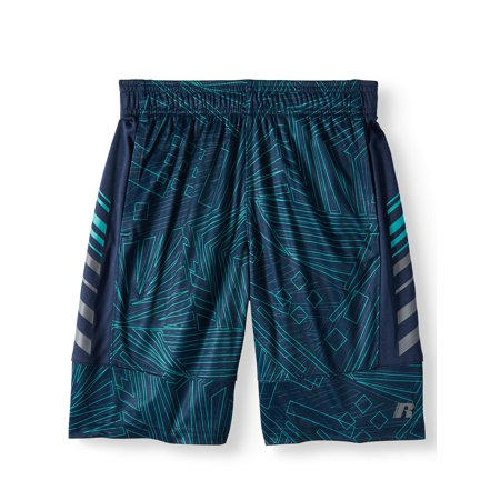 Core Shorts (Little Boys & Big Boys)