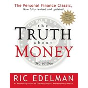 The Truth About Money 3rd Edition - eBook