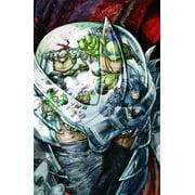 Batman Teenage Mutant Ninja Turtles #3 DC Comics Comic Book