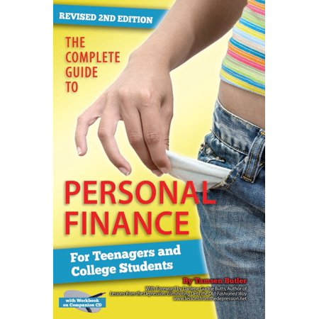 Personal Finance for Teenagers and College Students - (Best Novels For College Students)