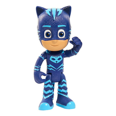 PJ Masks Articulated Figure - Catboy